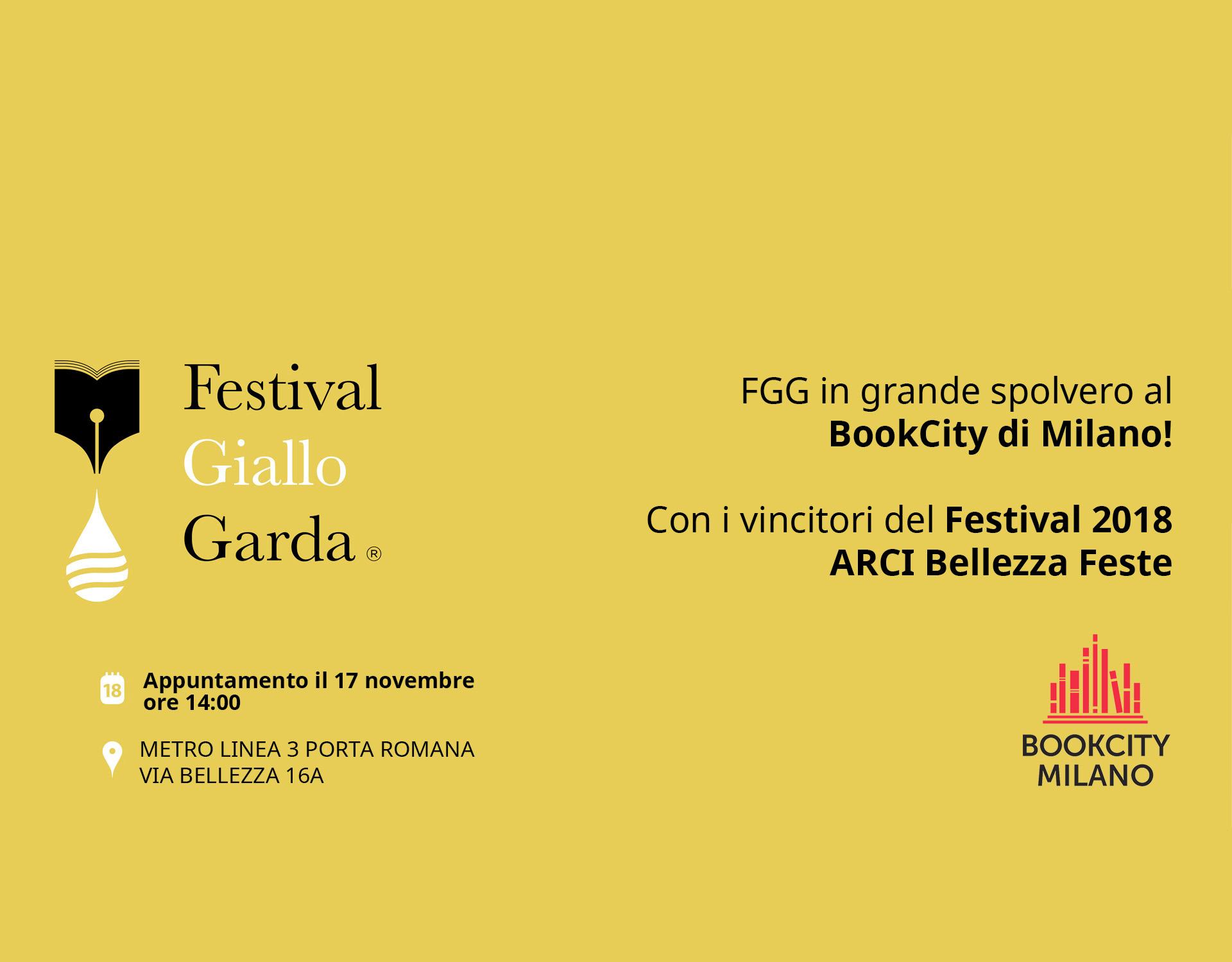 FGG al BookCity di Milano