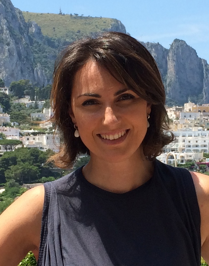 "Cristina Cassar Scalia presenta ""Sabbia Nera"""