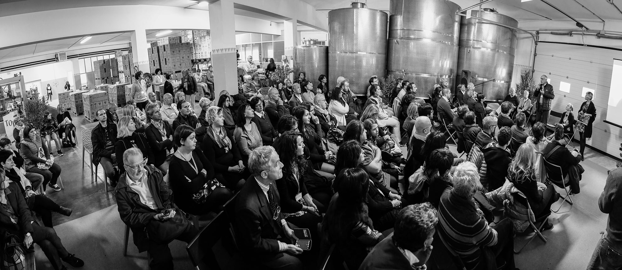 Premiazioni Festival Giallo Garda 2015