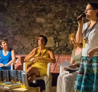 Evento N.11 - 9 agosto 2015 Fondazione Cominelli