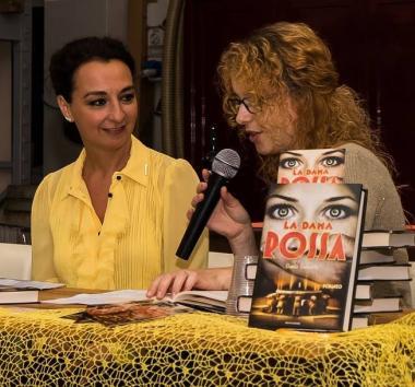 Festival Giallo Garda, Evento N.12 - 12 settembre 2015
