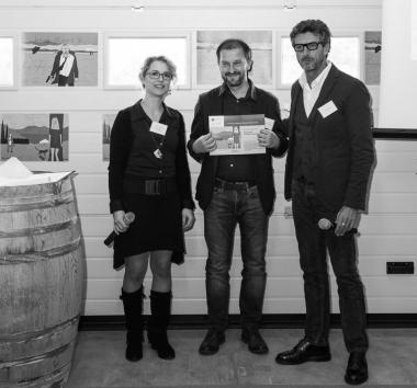 Festival Giallo Garda premiazioni 2016 sezione romanzi inediti