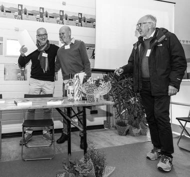 Festival Giallo Garda - evento 15 ottobre 2016  Spazio Autori