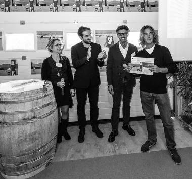Festival Giallo Garda 2 Premio sezione editi 2016