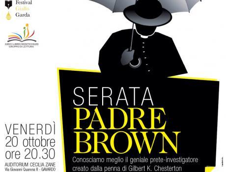 Serata Padre Brown