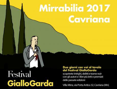 Mirrabilia 2017 Cavriana