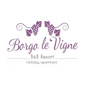 Borgo le Vigne - B&B